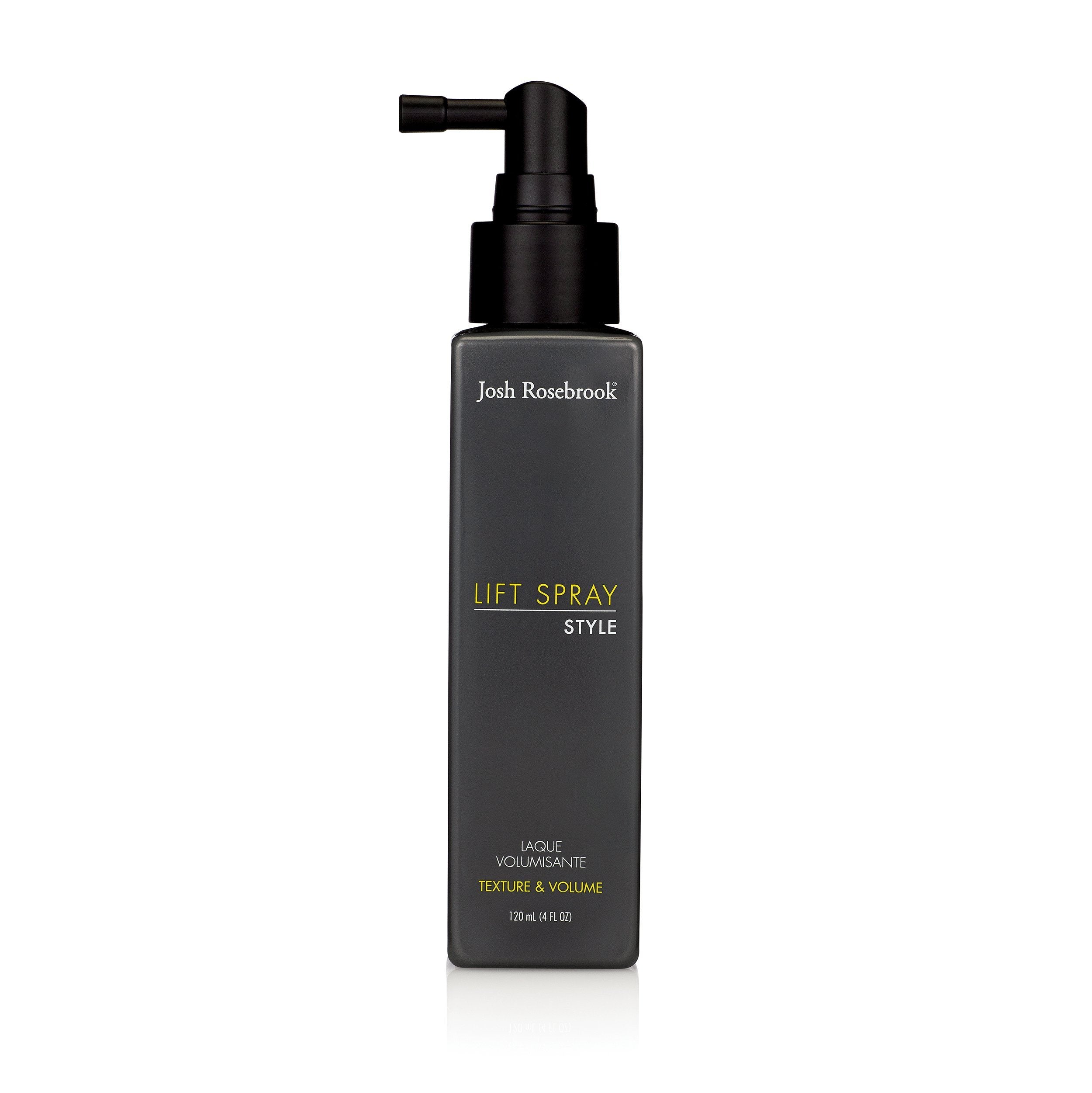 Lift Hair Texture and Volume