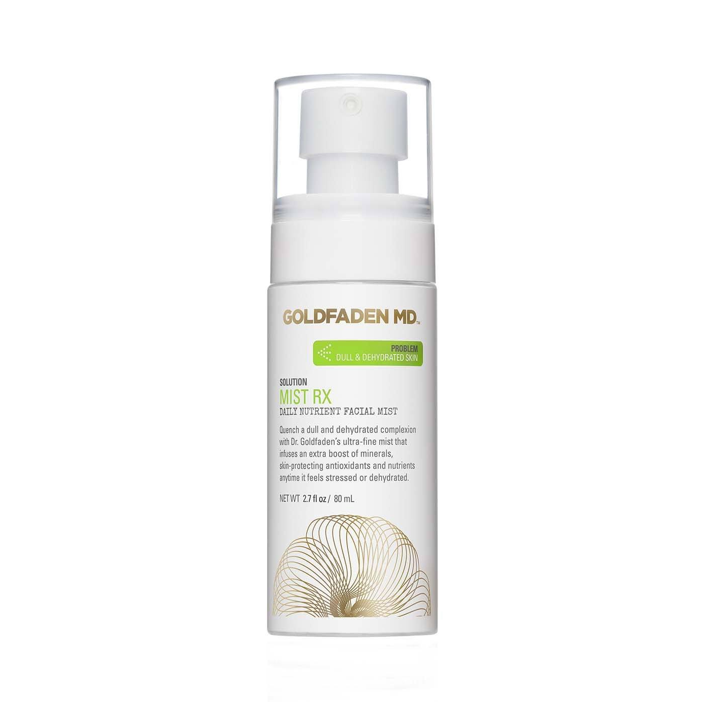 Mist RX Daily Nutrient Facial Mist