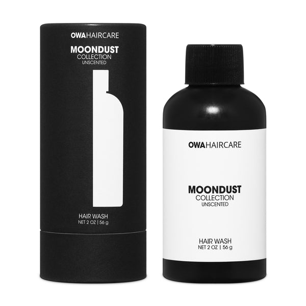 Moondust Unscented Hair Wash