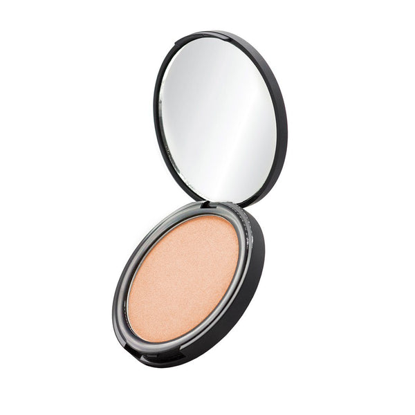 Crop Natural Pressed Highlighter