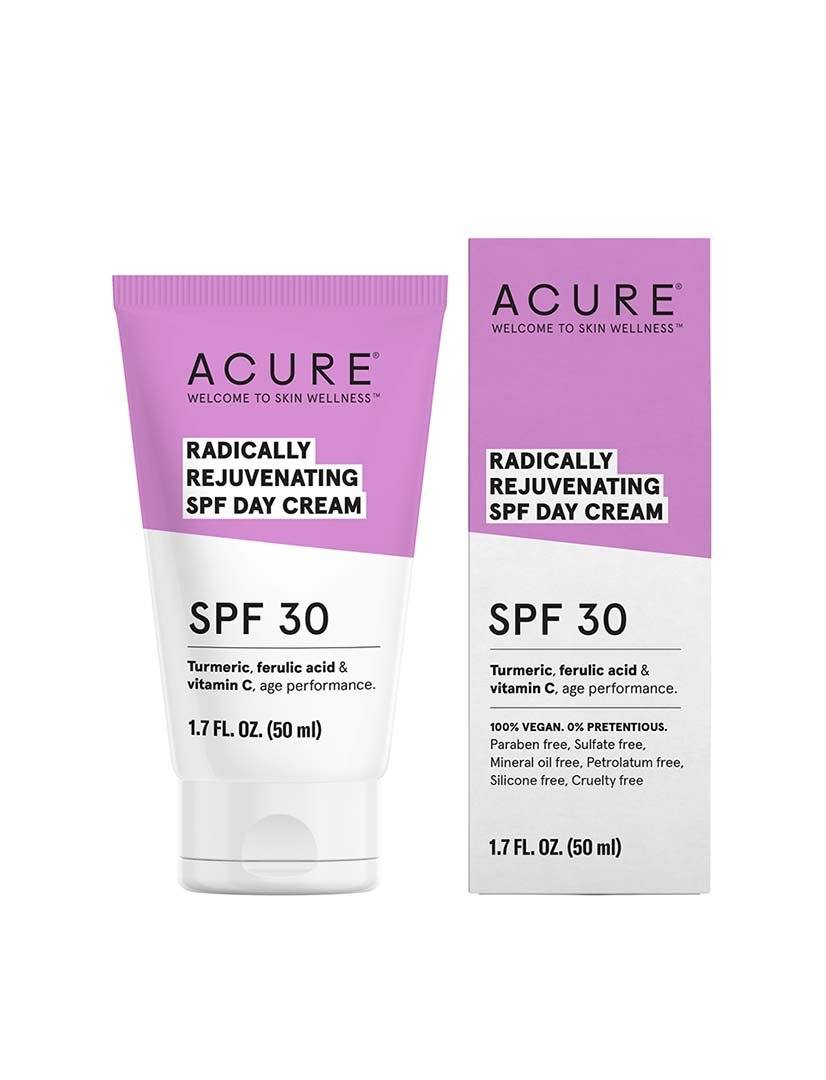 Radically Rejuvenating SPF Day Cream