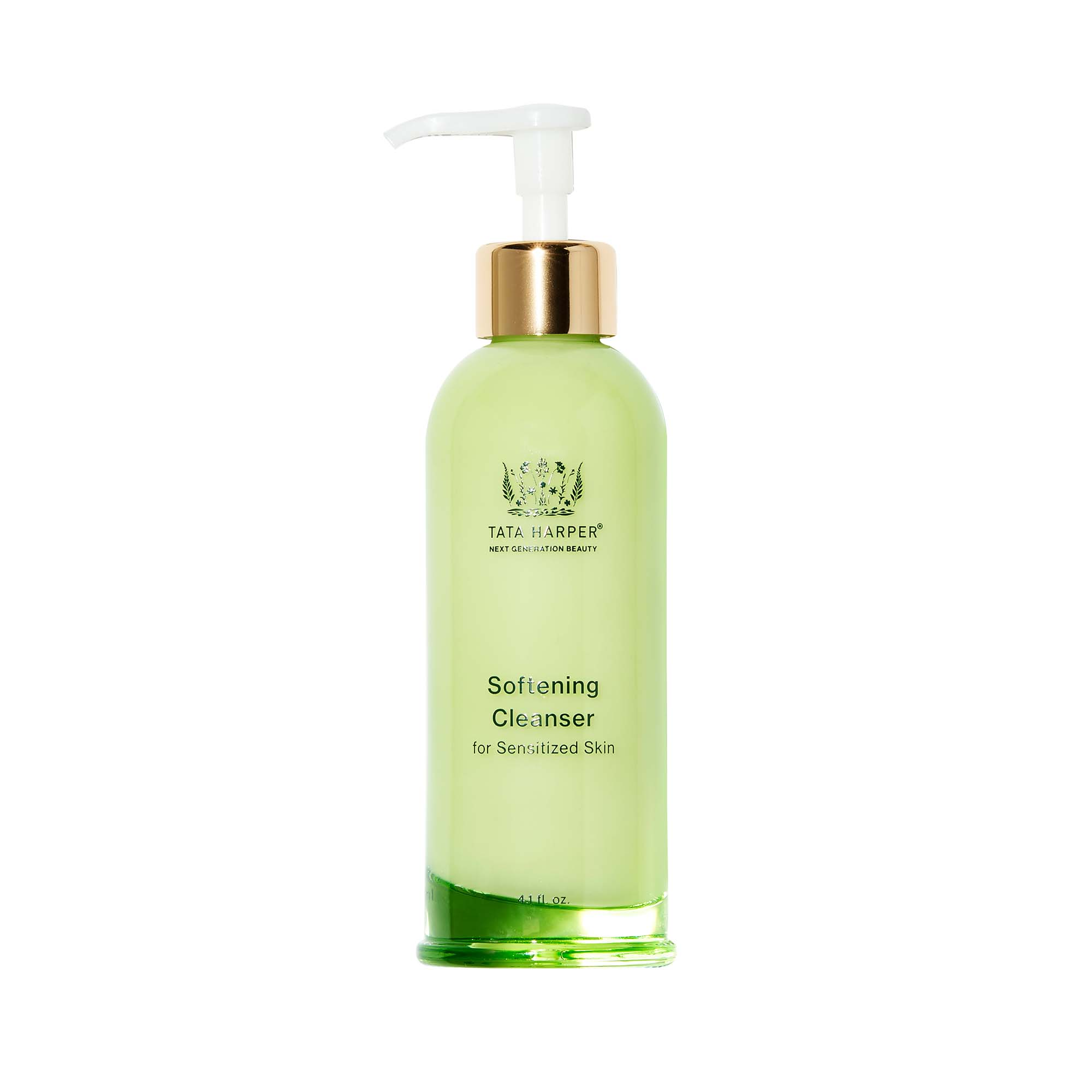 SUPERKIND Softening Cleanser