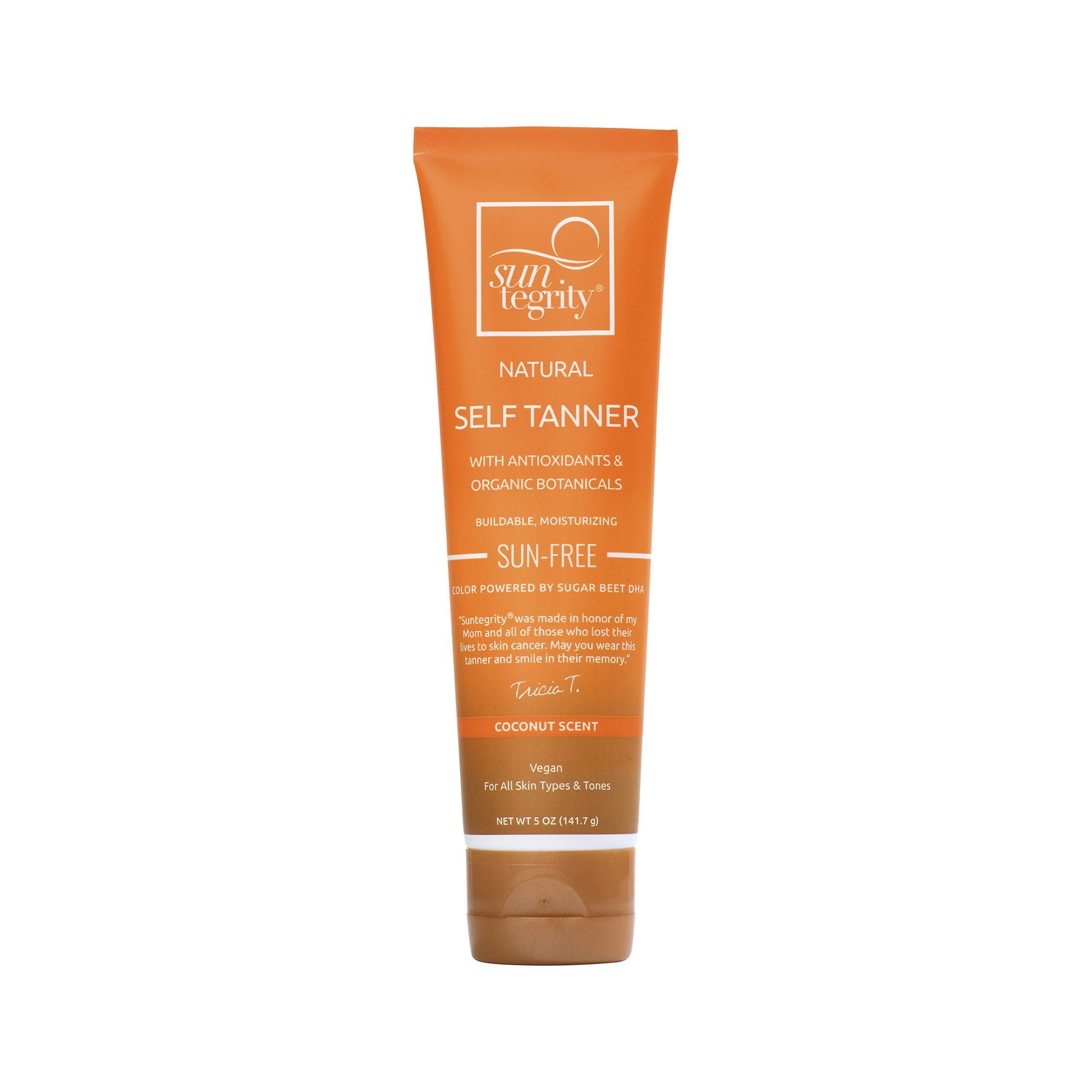 5-in-1 Natural Self Tanner