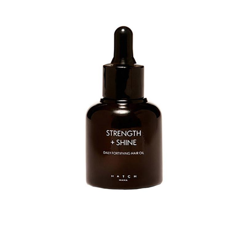 Strength + Shine - Daily Fortifying Hair Oil