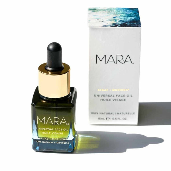 Algae + Moringa Universal Face Oil