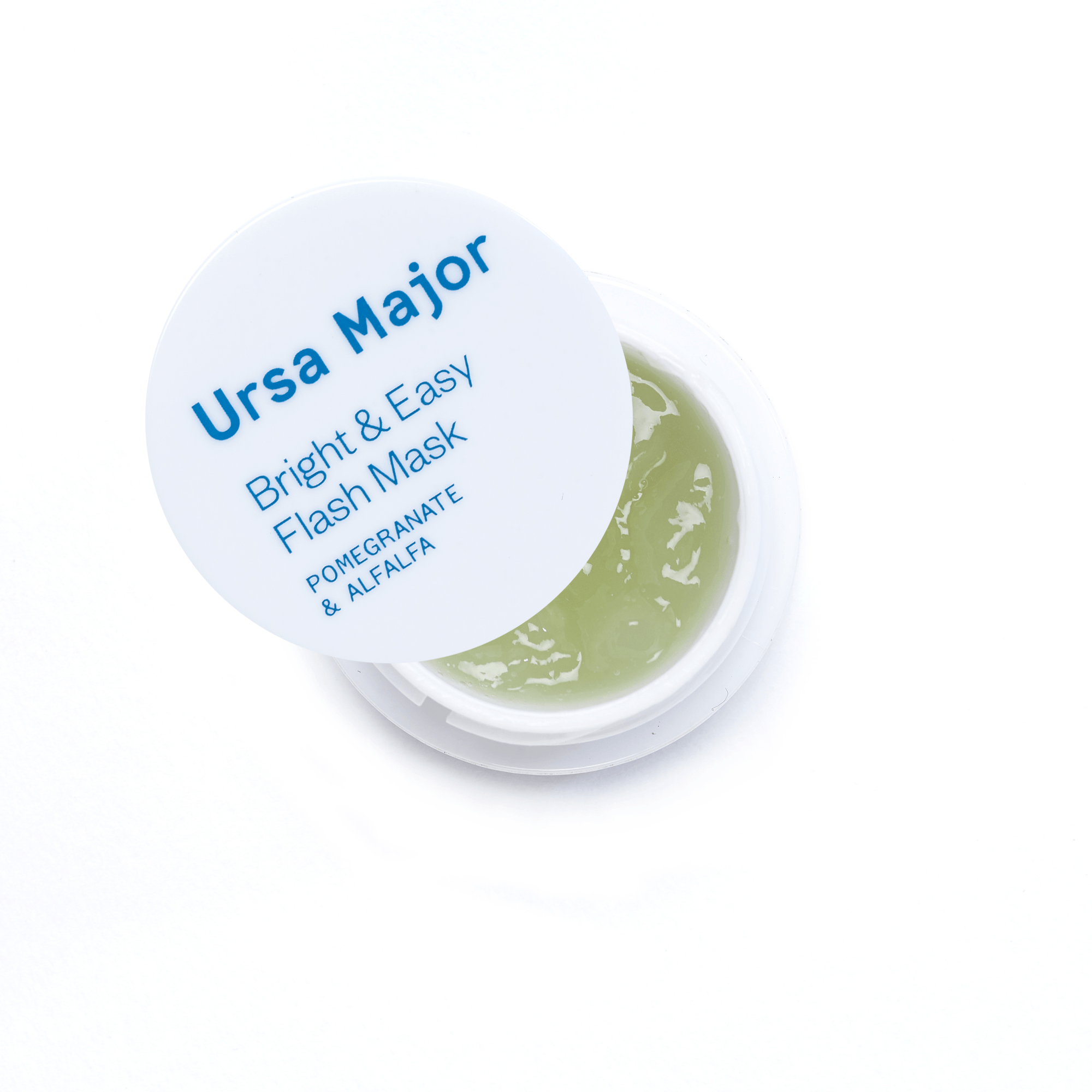 Sample Ursa Major Bright and Easy 3-Minute Flash Mask
