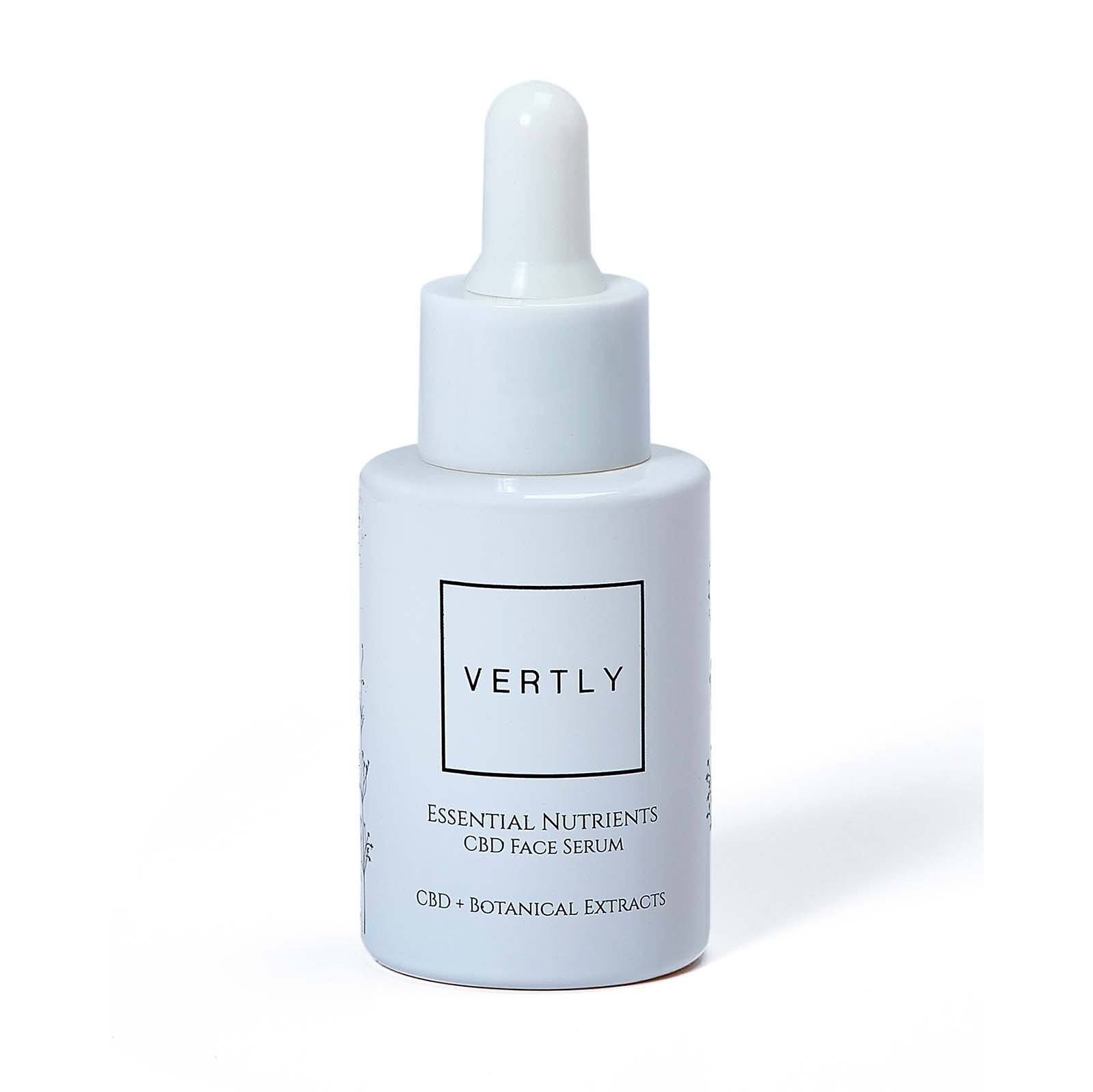 Essential Nutrients Face Serum