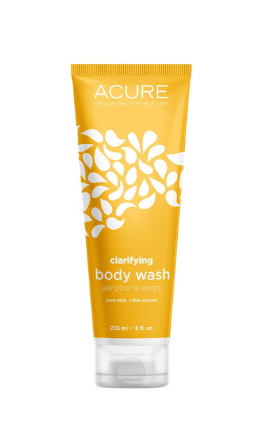 Clarifying Body Wash