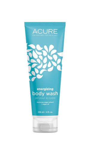 Energizing Body Wash