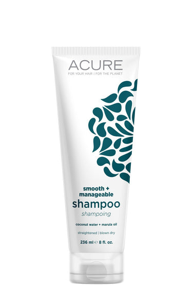 Smooth + Manageable Shampoo