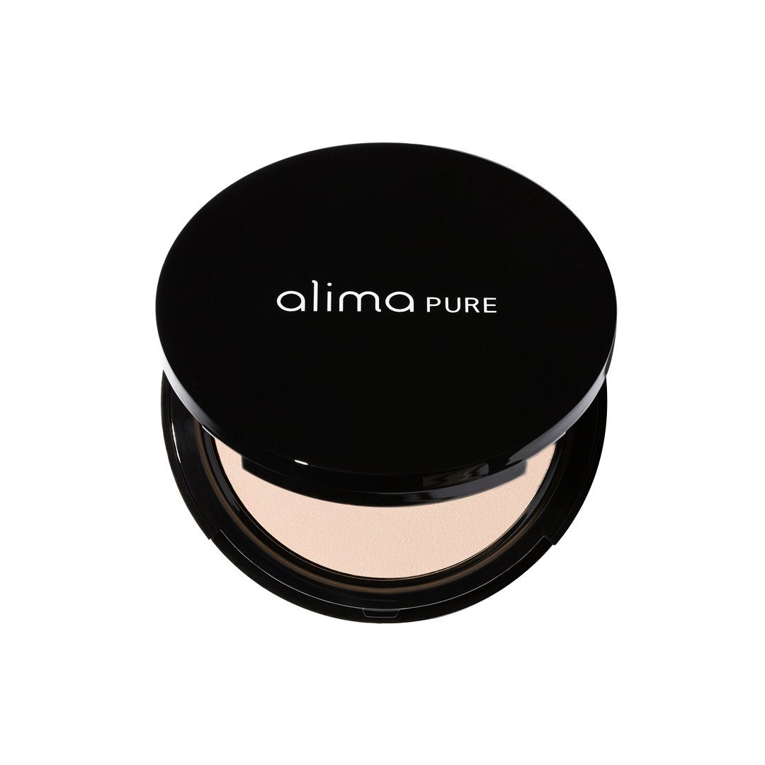 Pressed Foundation with Rosehip Complex