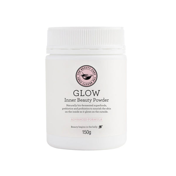Glow Advanced Inner Beauty Powder | Beauty Chef | Credo Beauty