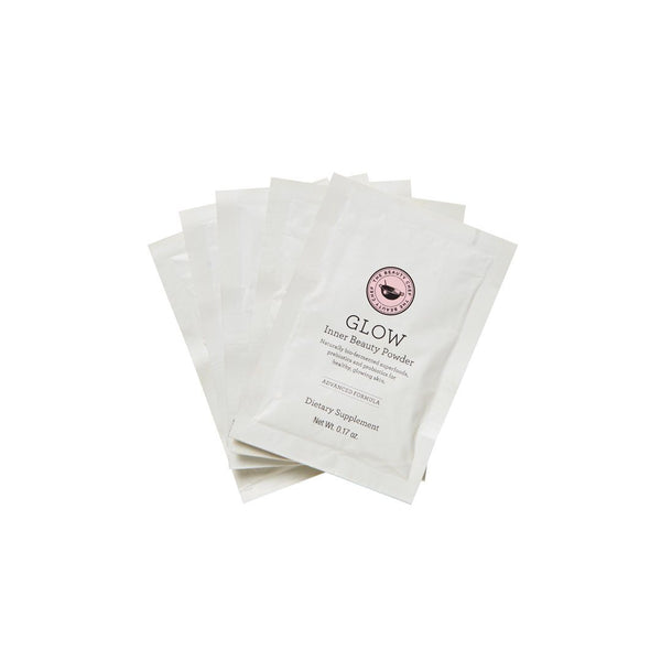 Glow Sachets | Beauty Chef | Credo Beauty