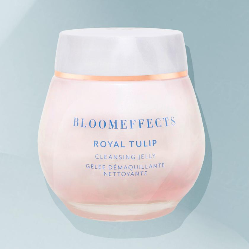 Free Gift Full Size Bloomeffects Royal Tulip Cleansing Jelly