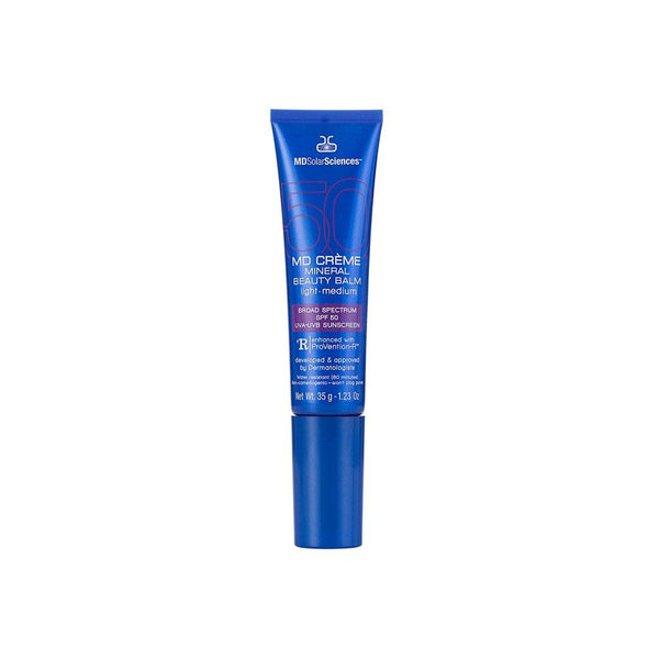 MD Crème Mineral Beauty Balm SPF 50