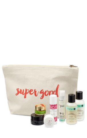 Credo Clean Beauty Discovery Kit