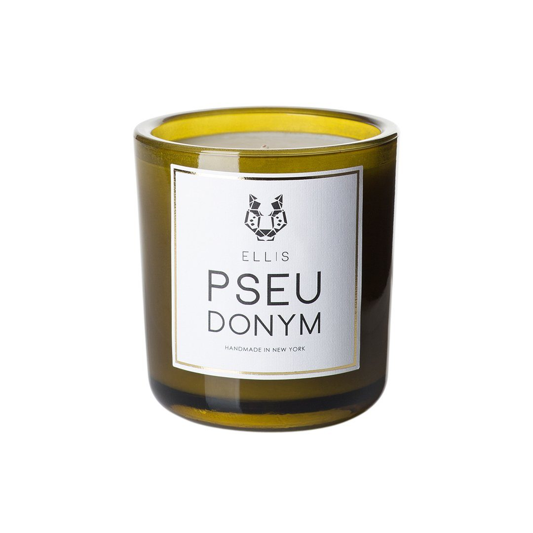 Pseudonym: Terrific Scented Candle