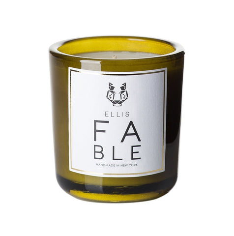 Ellis Brooklyn Fable: Terrific Scented Candle