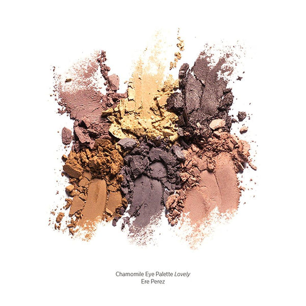 Chamomile Eye Palette - Lovely