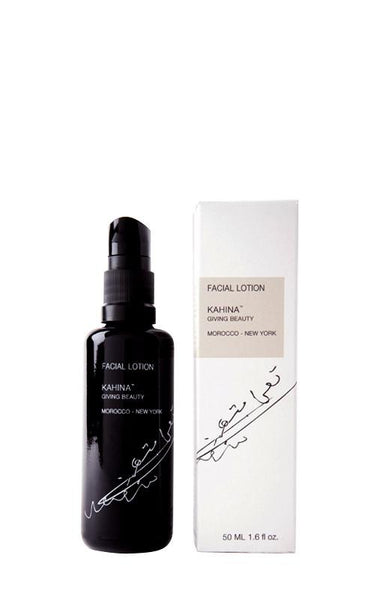Facial Lotion