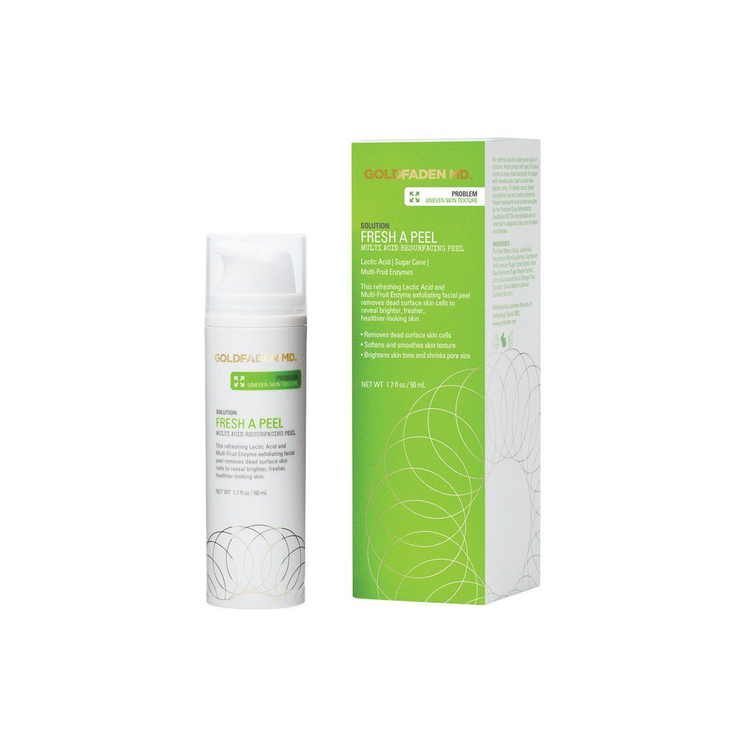 Fresh A Peel Multi-Acid Resurfacing Peel