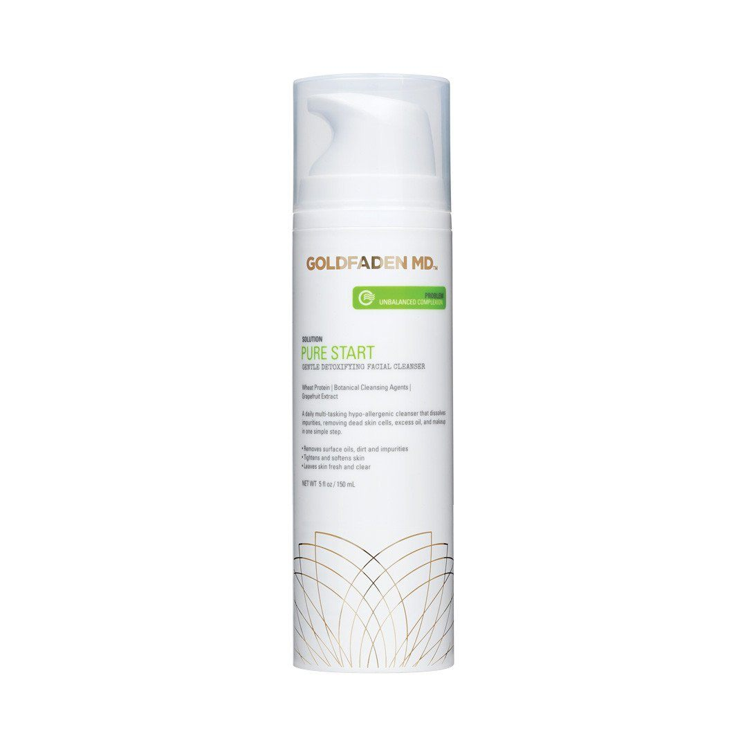 Pure Start Cleanser