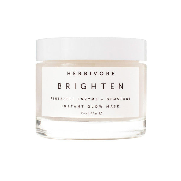 Brighten Mask | Herbivore Botanicals | Credo Beauty