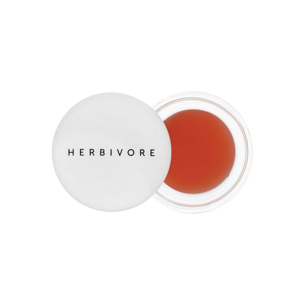 Coco Rose Lip Tint | Herbivore Botanicals | Credo Beauty
