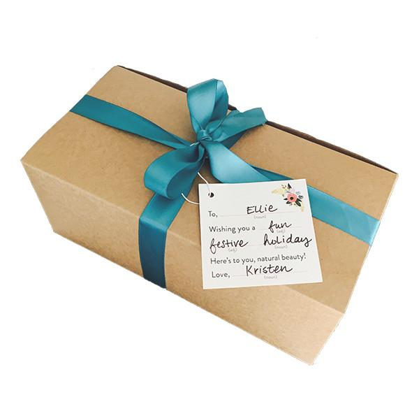 Gift Wrapping (not applicable for e-Gift Card)