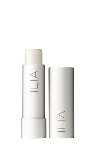 Ilia Balmy Rays - Clear Lip Conditioner SPF 15