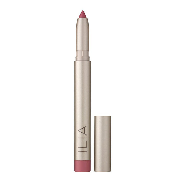 Satin Cream Lip Crayon | Ilia | Credo Beauty