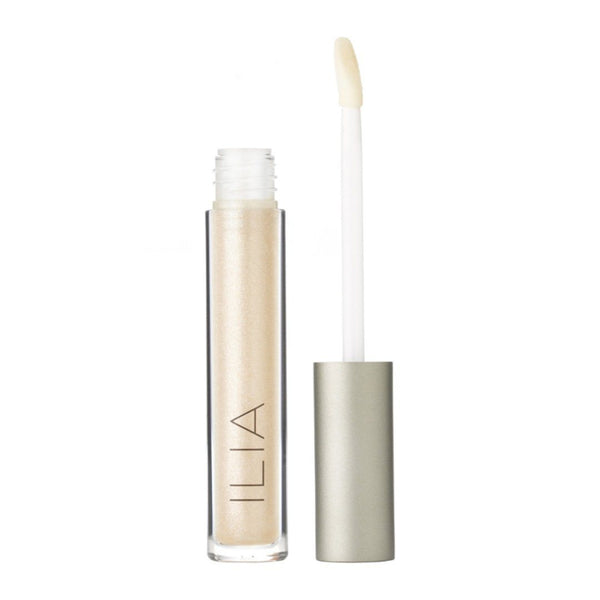 White Rabbit (Gold) | Ilia Lip Gloss
