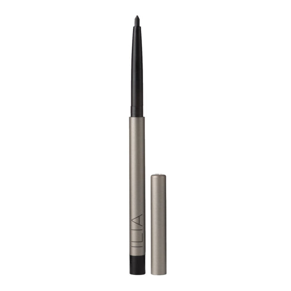 Rebel Rebel (Rich Black) | Ilia Pure Eyeliner