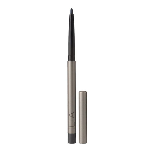 Shadow Play (Charcoal Grey) | Ilia Pure Eyeliner