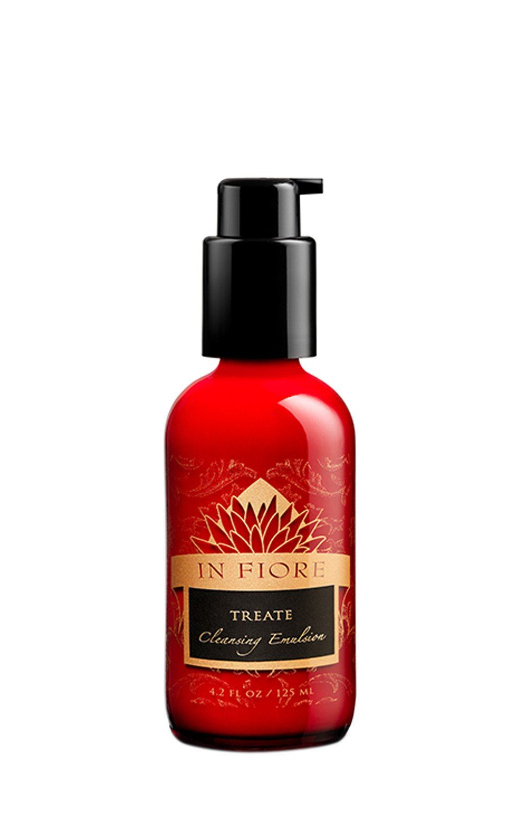 In Fiore Treate Gentle Cleansing Emulsion