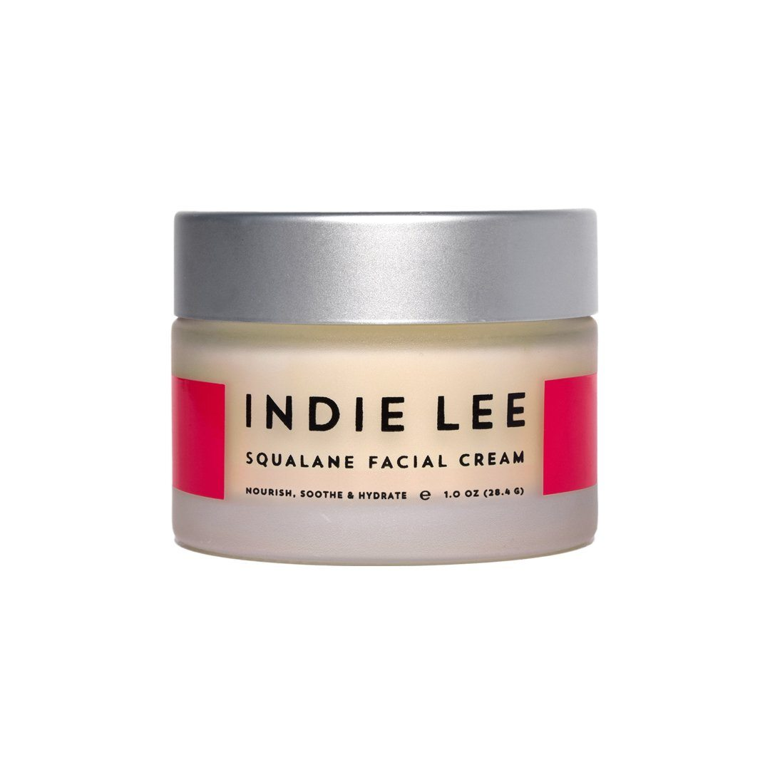 Squalane Facial Cream