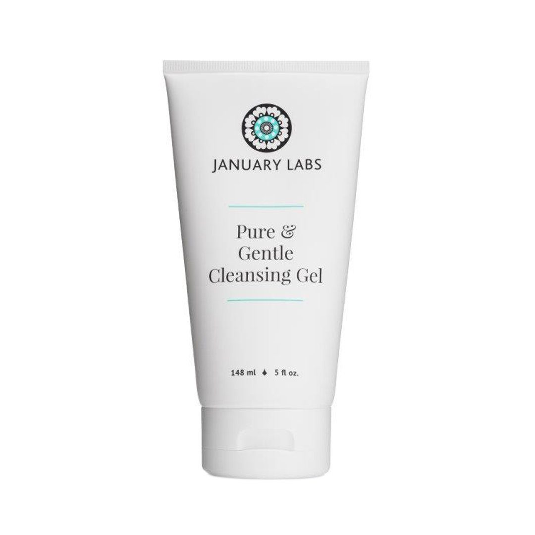 Pure & Gentle Cleansing Gel