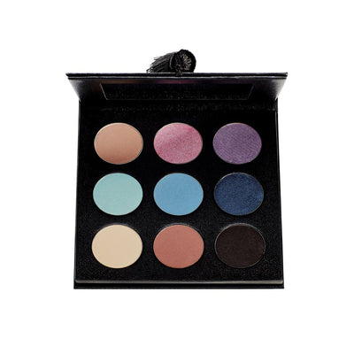 Glamourites HD Eye Radiance Palette (Credo Exclusive)