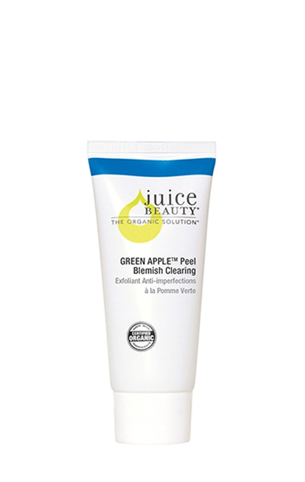 Green Apple Blemish Clearing Peel
