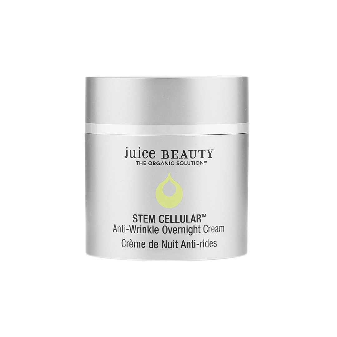 Stem Cellular Anti-Wrinkle Overnight Cream
