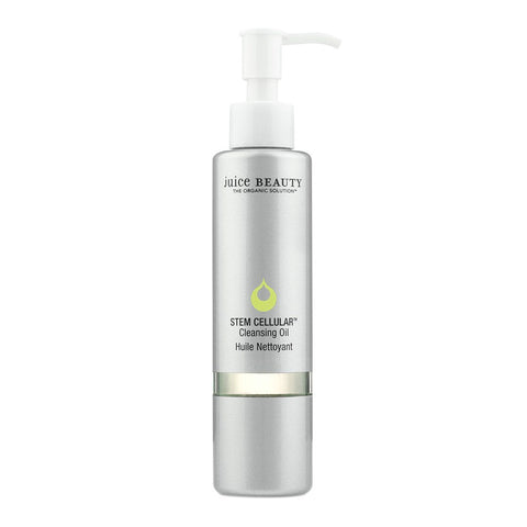 Stem Cellular Cleansing Oil