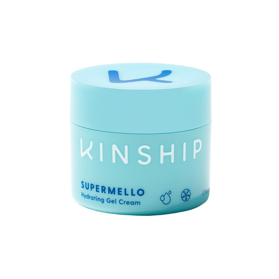 Supermello Hydrating Gel Cream Moisturizer
