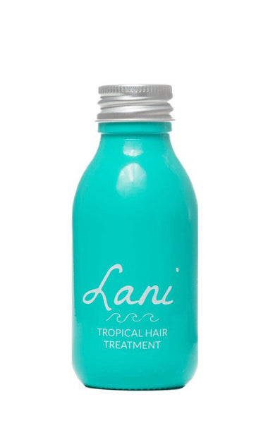 Tropical Hair Treatment