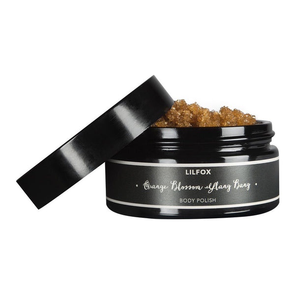 Orange Blossom Ylang Bang Sugar Body Polish