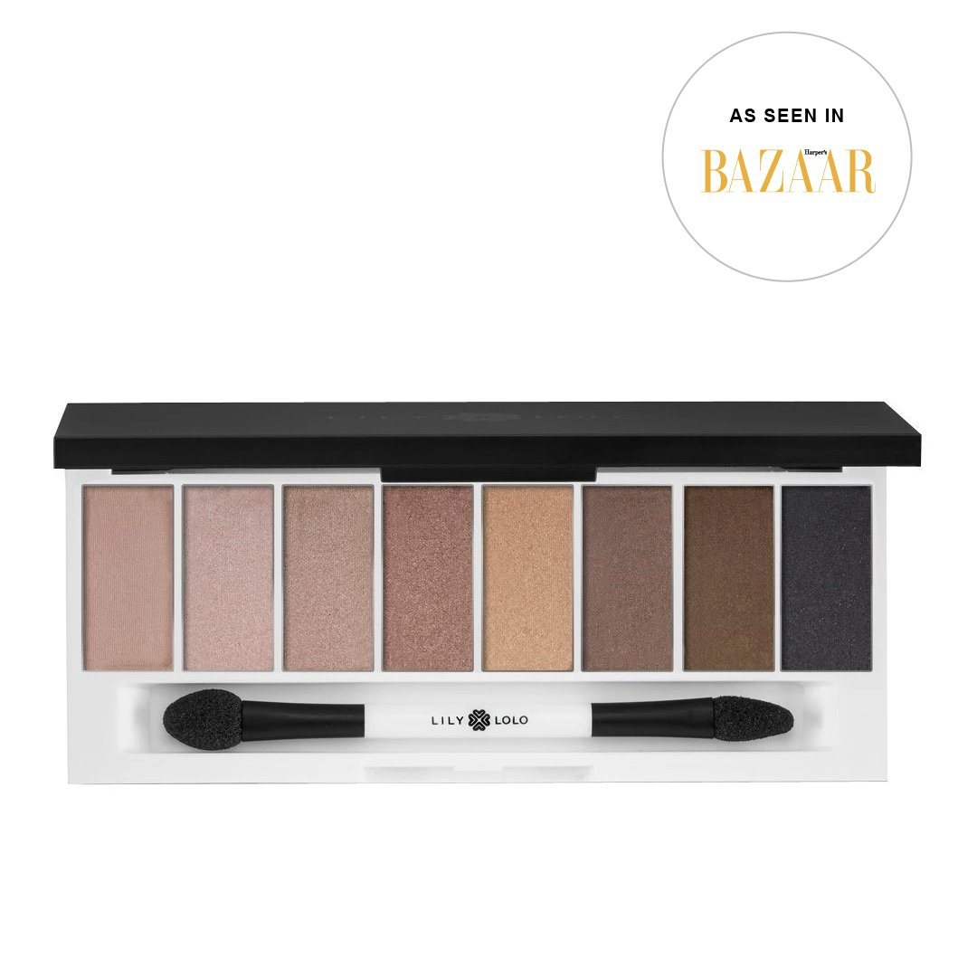 Laid Bare Eye Palette by Lily Lolo #2