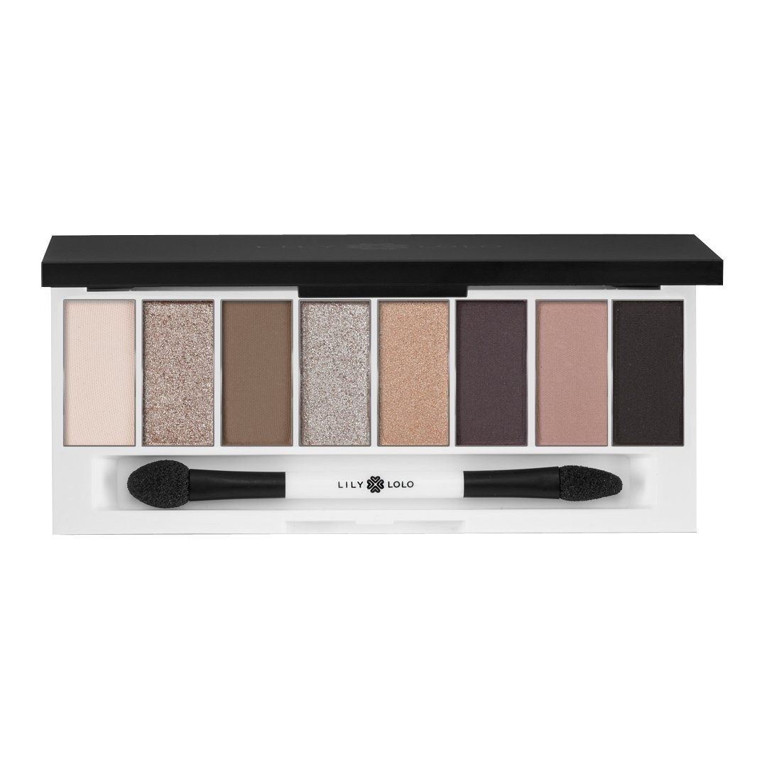 Pedal to the Metal Eye Palette