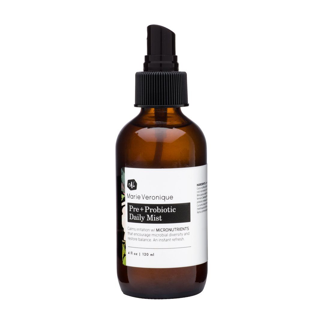 Pre + Probiotic Daily Mist