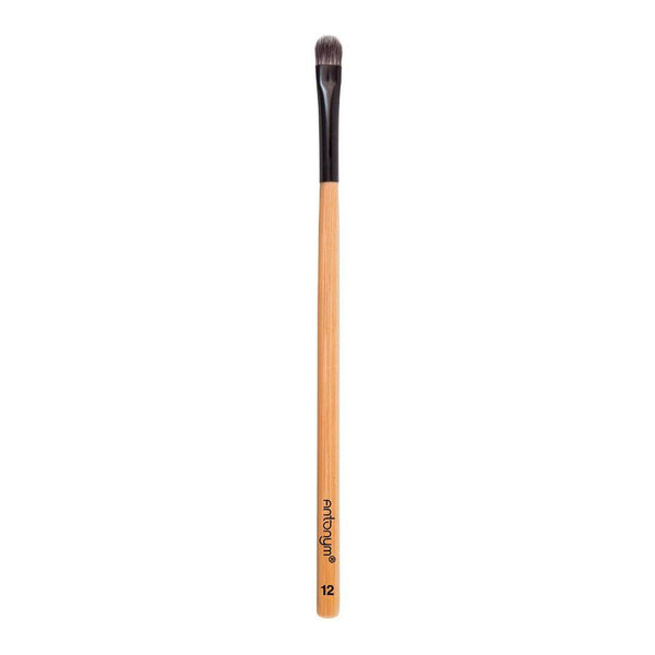 Antonym Cosmetics Small Eye Shader Brush | Credo Beauty