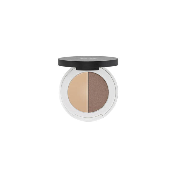 Light | Eyebrow Duo | Credo Beauty