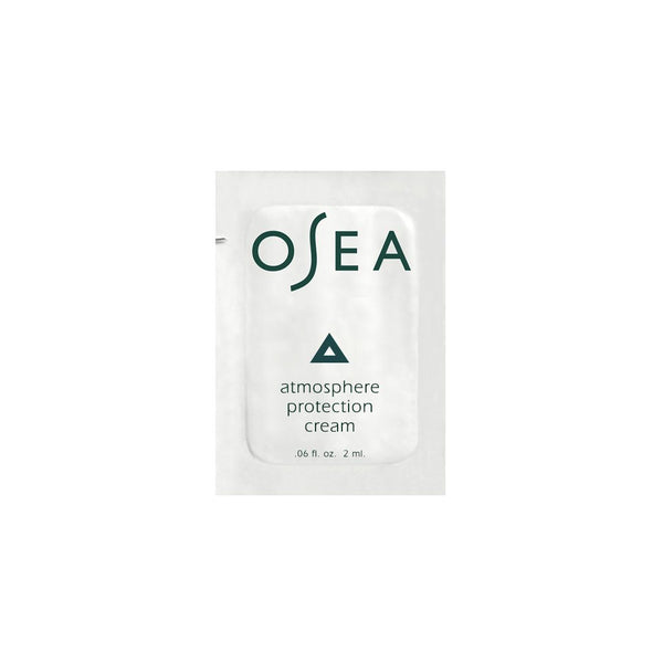 Osea Atmosphere Protection Cream Sample